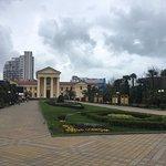 Morskaya Embankment照片