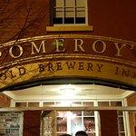 Pomeroy's Old Brewery Inn照片