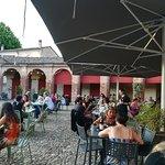 Bild från La cantina di piazza Nuova