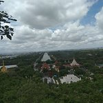 ภาพถ่ายของ Kuthodaw Pagoda & the World's Largest Book