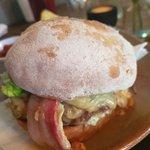 Bild från Tweedies Bar