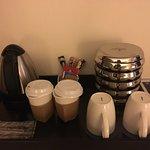 喜来登米兰马尔彭萨机场酒店及会议中心照片
