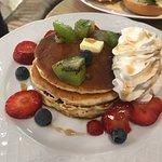 Sensationelles Frühstück-  Sehr sehr nettes Personal - Tolles Ambiente  Kann ich nur empfehlen