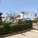 Naama Blue Hotel ภาพถ่าย