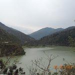 Pandoh dam and the surrounding beauty