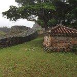 Nakijin Castle Remains