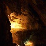 εσωτερικό σπηλαίου