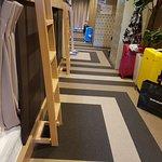 Centurion Ladies Hostel Ueno Park-bild
