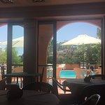 Andromaco pool