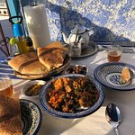 Restaurant Beldi Bab Ssour ภาพถ่าย