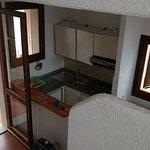 Residence Baia Santa Reparata foto