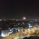 Amman bye night independence day.