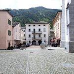 Foto van Bernina Pass