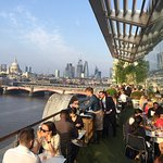 Oxo Tower Restaurant, Bar and Brasserie – fotografija