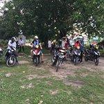 Cambodia Motorbike Adventures