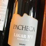 Restaurante Quinta da Pacheca ภาพถ่าย