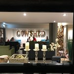 The Cowshed Boutique Bunkhouse-bild