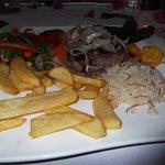 Captain Hook's Seafood Restaurant Foto