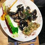 Hashtag Justin Chef Photo