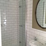 one of our updated bathrooms