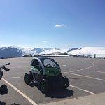 Photo of eMobility Geiranger