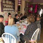 Marjorie's Tearooms & Bistro