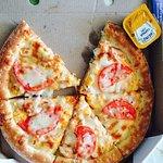 Доставляем пиццу за 60 минут