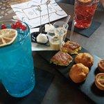 Cena presso Colore&Sapori