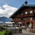 Best place to be in Kitzbühel