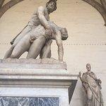 ปิเอซ่า เดลลา ซินญอเรีย ภาพถ่าย