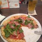 Photo of Pizza Salvatore Cuomo & Bar, Shinjuku