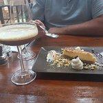 Foto de Riverhill Courtyard Restaurant & Bar