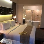 The best hotel with cleanest rooms and best customer service! The garden wi g rooms are lovely a