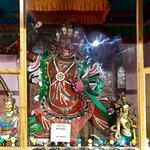 Statue of Hari Griva