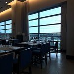 Great food, views, drinks and great with kids!