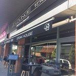 Le Lounge 158