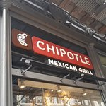 Zdjęcie Chipotle Mexican Grill
