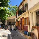 Rethymnon Old Town照片