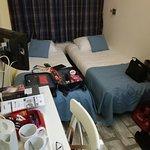 Basic kamer 2 personen