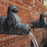 Stone Water Spouts: Once the life line of Kathmandu Valley inhabitants.