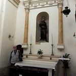 Фото 6. Боковой алтарь/часовня Св. Франциска Ассизского
