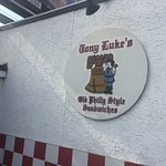 Foto di Tony Luke's Old Philly Style Sandwiches