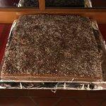 Home cake !