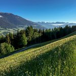 Aussicht Richtung Brenner