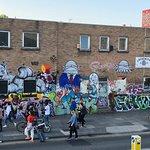 Bild från Street Art London Tours