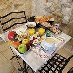 Petit Déjeuner Complet Hôtel Nova Montpellier