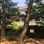 東櫓(亀城公園)