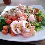 Bookmakers Salad