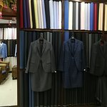 Photo of Majesty Tailors
