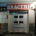 braceria & bar adibito alla ristorazione